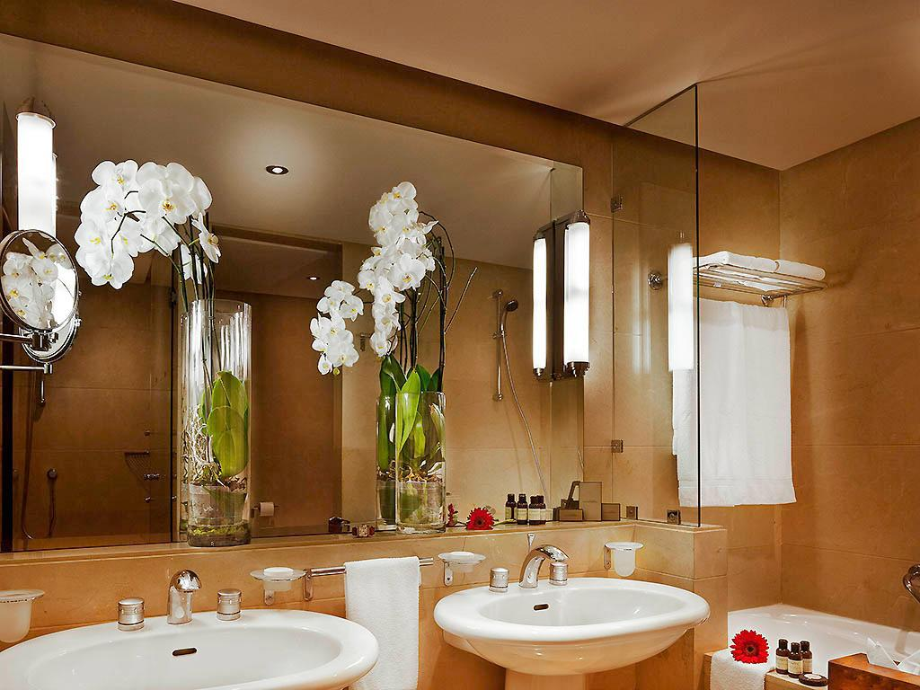 Bagno Hotel Le Diwan Mgallery By Sofitel