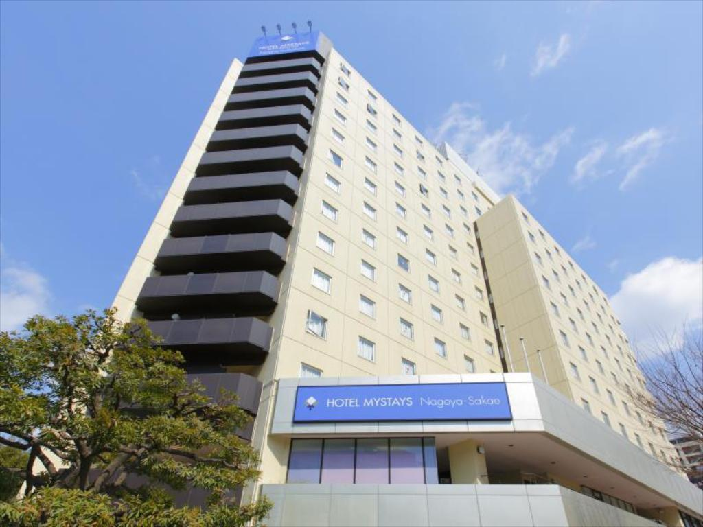 More about HOTEL MYSTAYS Nagoya-Sakae