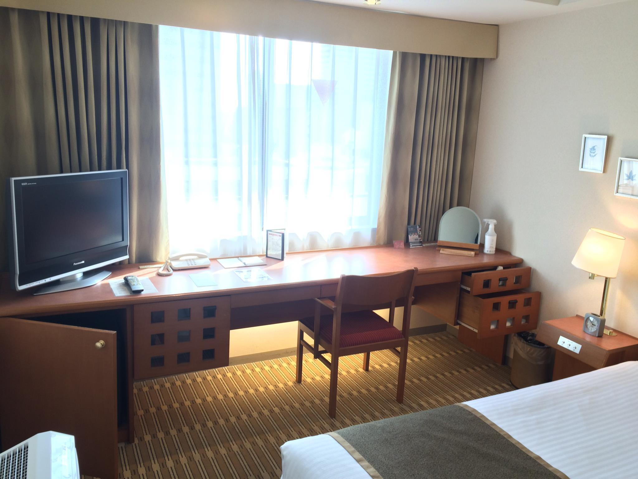 经济双人间 - 含早餐 - 禁烟 (Economy Double Room with Breakfast - Non-Smoking)