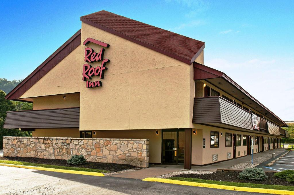 More about Red Roof Inn Charleston - Kanawha City, WV