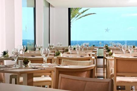 Bufet Iberostar Cala Millor - Adults Only