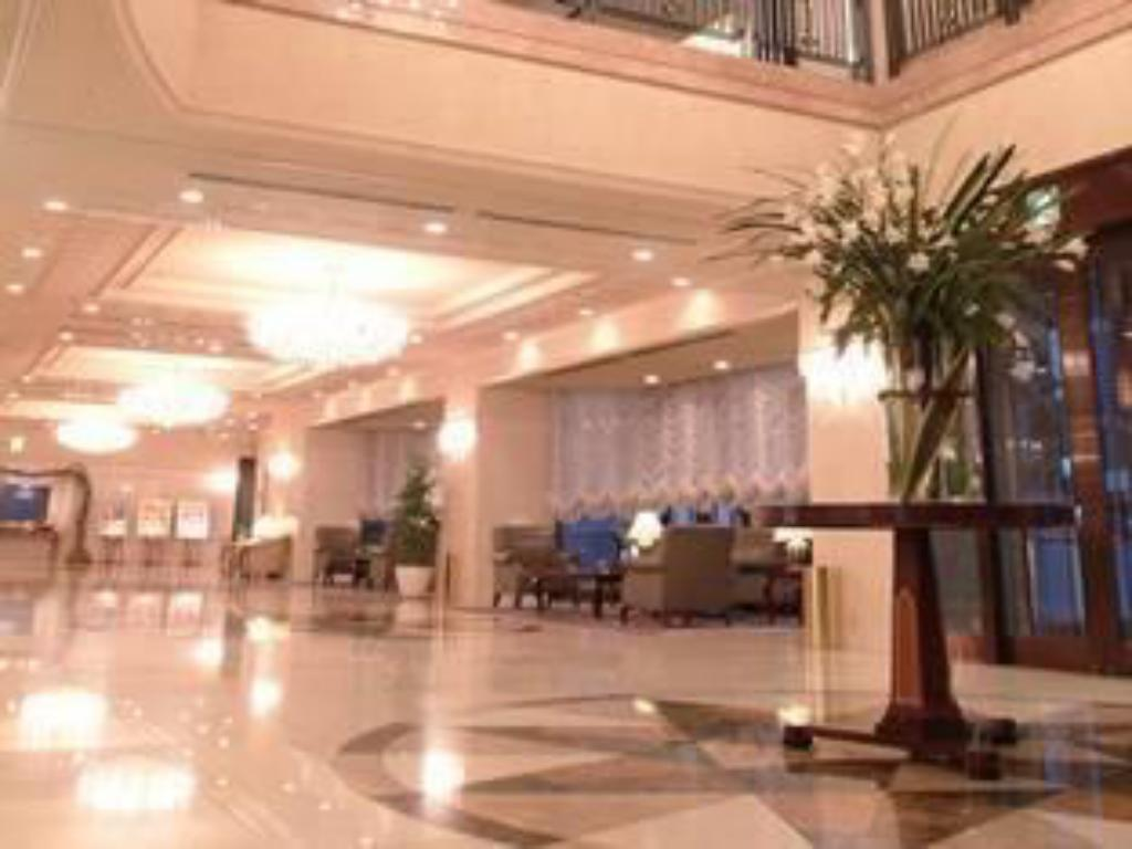 More about Hotel Bellclassic Tokyo