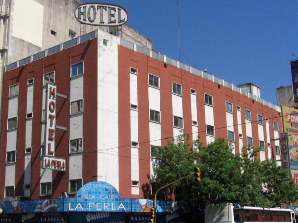 More about Hotel La Perla