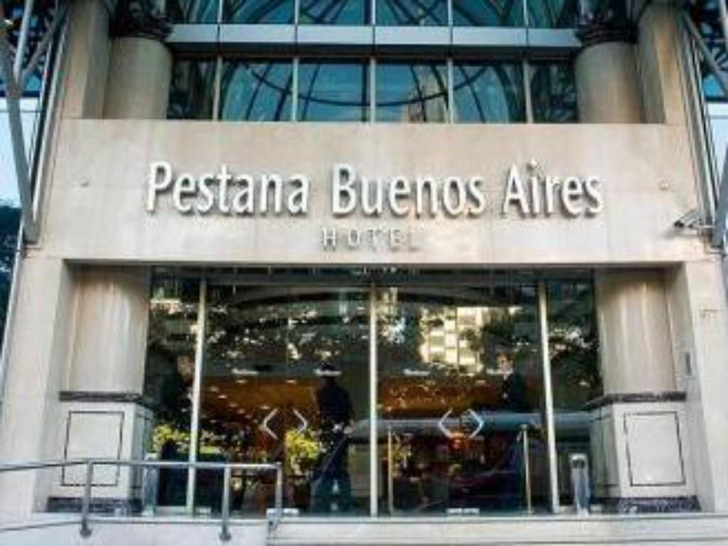 More about Pestana Buenos Aires