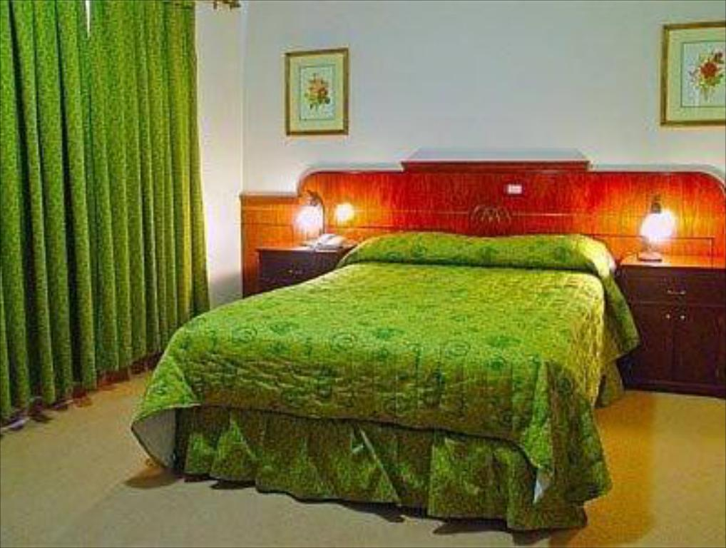 See all 6 photos Hotel Picos Del Sur
