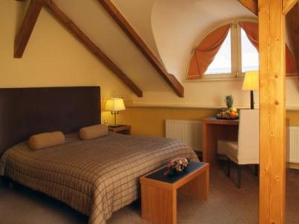 Myo Hotel Caruso - NEJLEPŠÍ CENY ubytování ve městě Praha