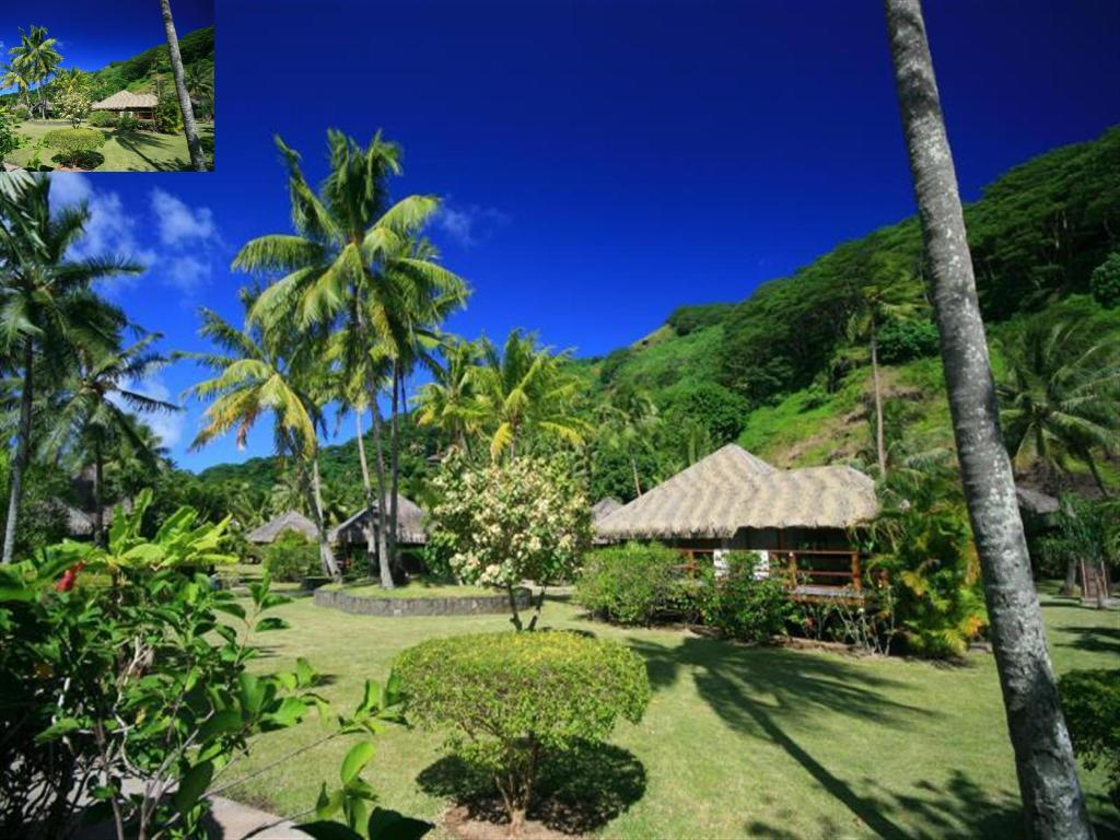 Royal Huahine Resort in Huahine Island - Room Deals
