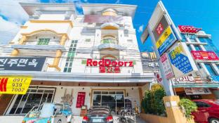 RedDoorz Premium @ Korea Town Angeles City