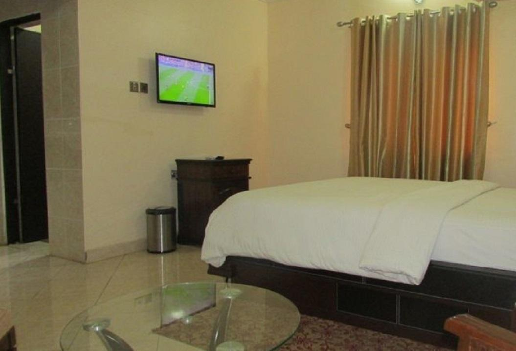 Kamar King (King Room)