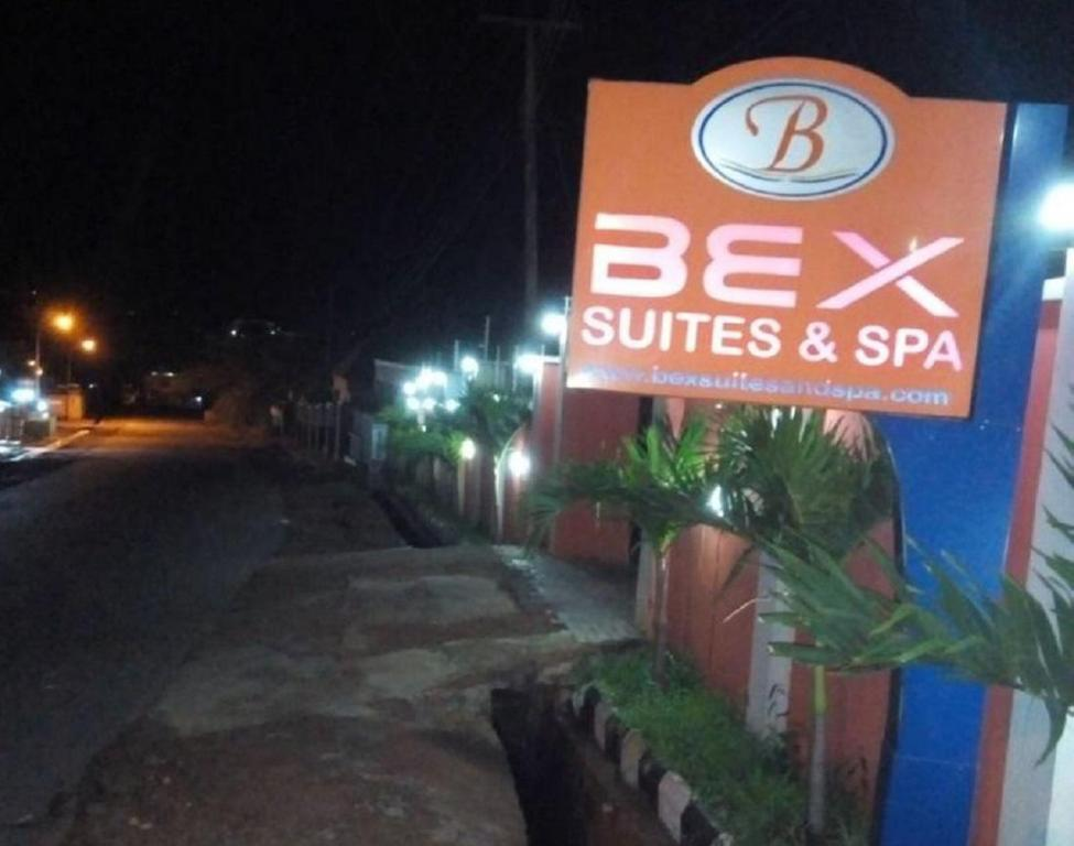 Bex Suites and Spa