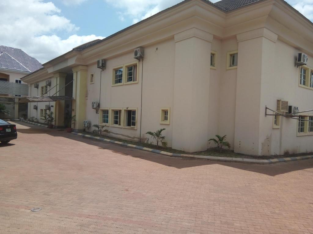 Eden Crest Hotel & Resort - Hotel in Enugu - Easy Online Booking
