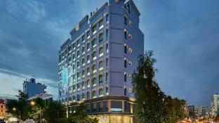 Hotel 81 Orchid (SG Clean Certified)