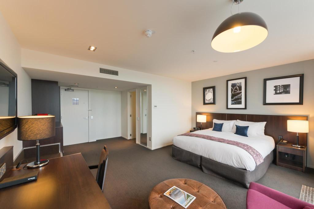 Executive Interconnecting Rooms KQQ Scenic Hotel Dunedin City