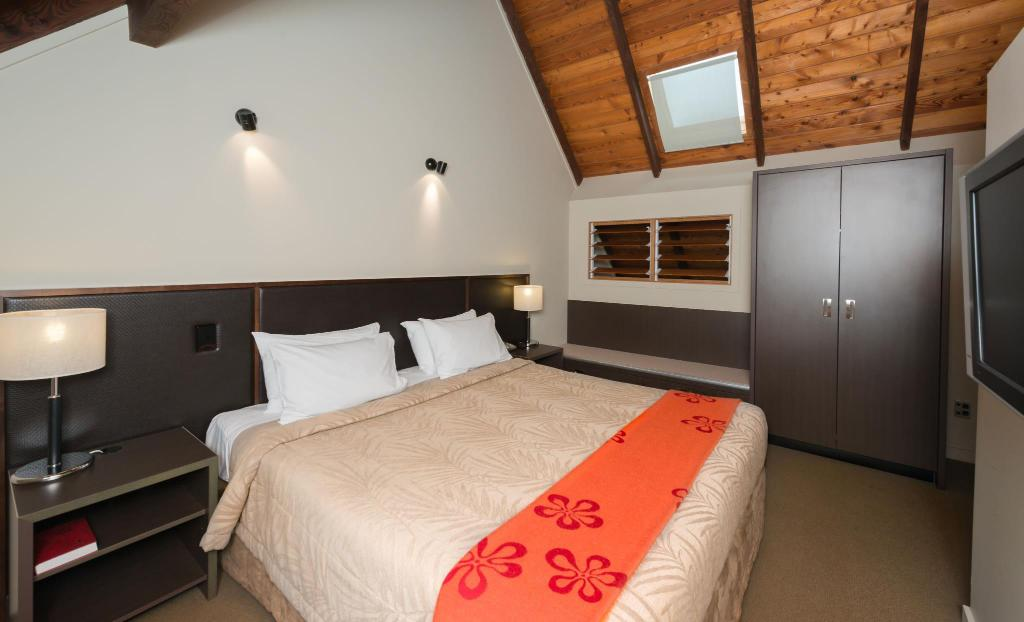 Bed Scenic Hotel Bay of Islands