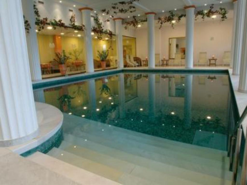 Bassein Grand Hotel Toplice - Small Luxury Hotels of the World