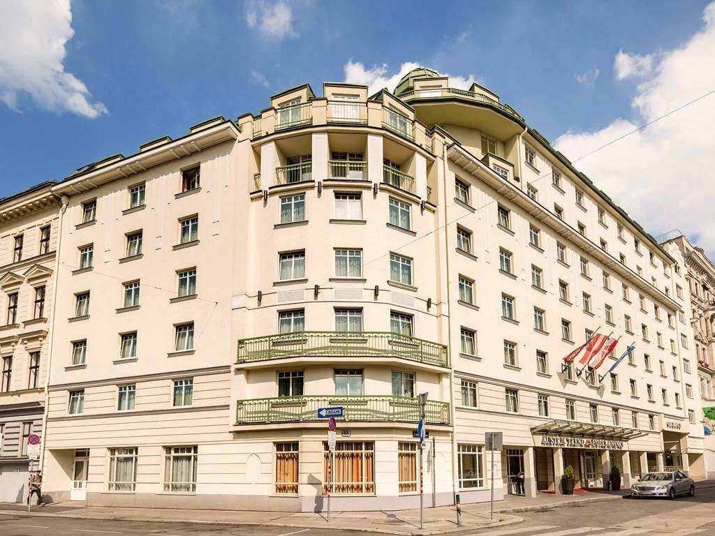 Sex guide in Vienna