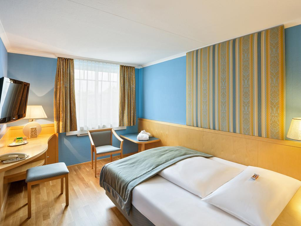 See all 35 photos Austria Trend Hotel Ananas Wien