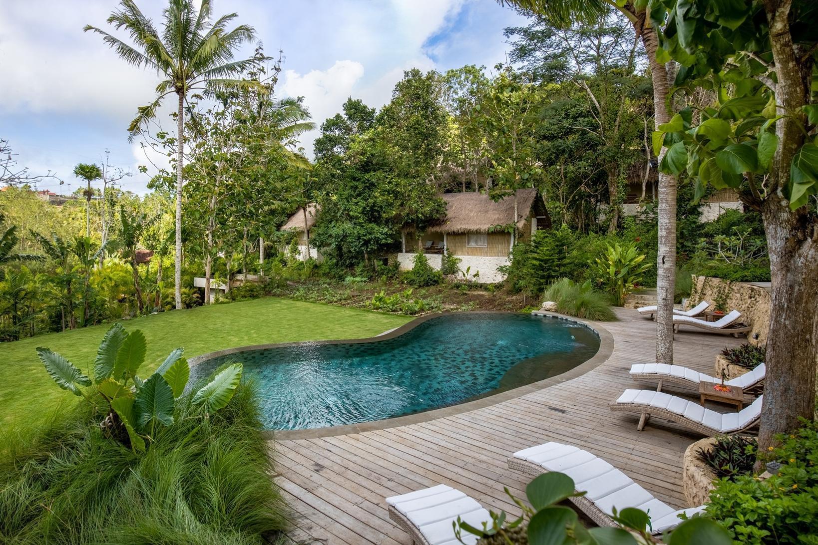 The Mesare Resort In Bali Room Deals Photos Reviews