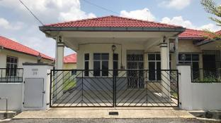 Patin Guest House Temerloh