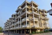 Costa Holidays 2BHK Apartments