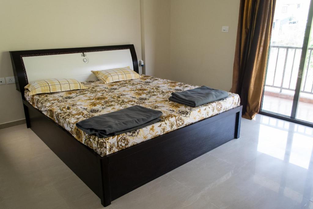 Tripvillas Managed Studio Apartment Lavasa India Photos Room Fascinating Studio Apartment Bedroom Exterior