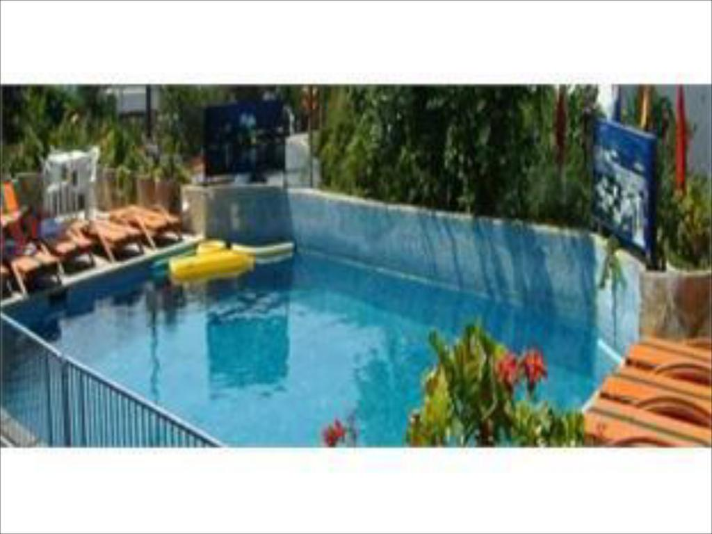 Best Price On Eden Hotel In Bodrum Reviews