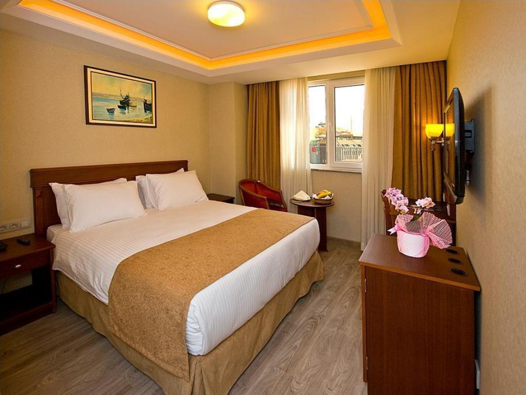 Standard Single Room - Guestroom Askoc Hotel