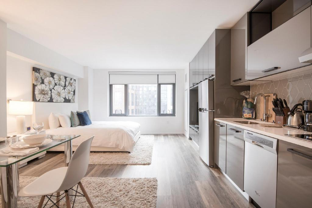 Global Luxury Suites in South End Apartment (Boston (MA