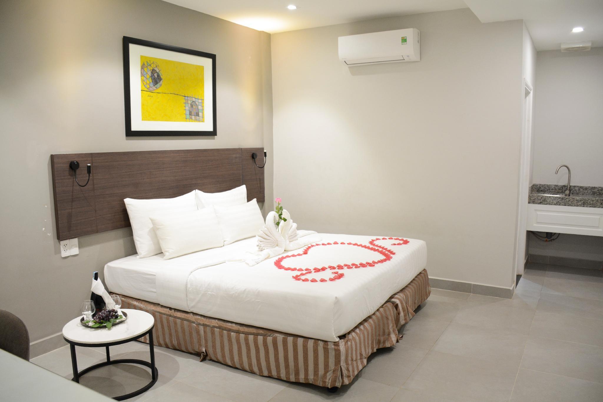 Park Hill Hotel Saigon South Ho Chi Minh Stadt Ab 14 Agoda Com