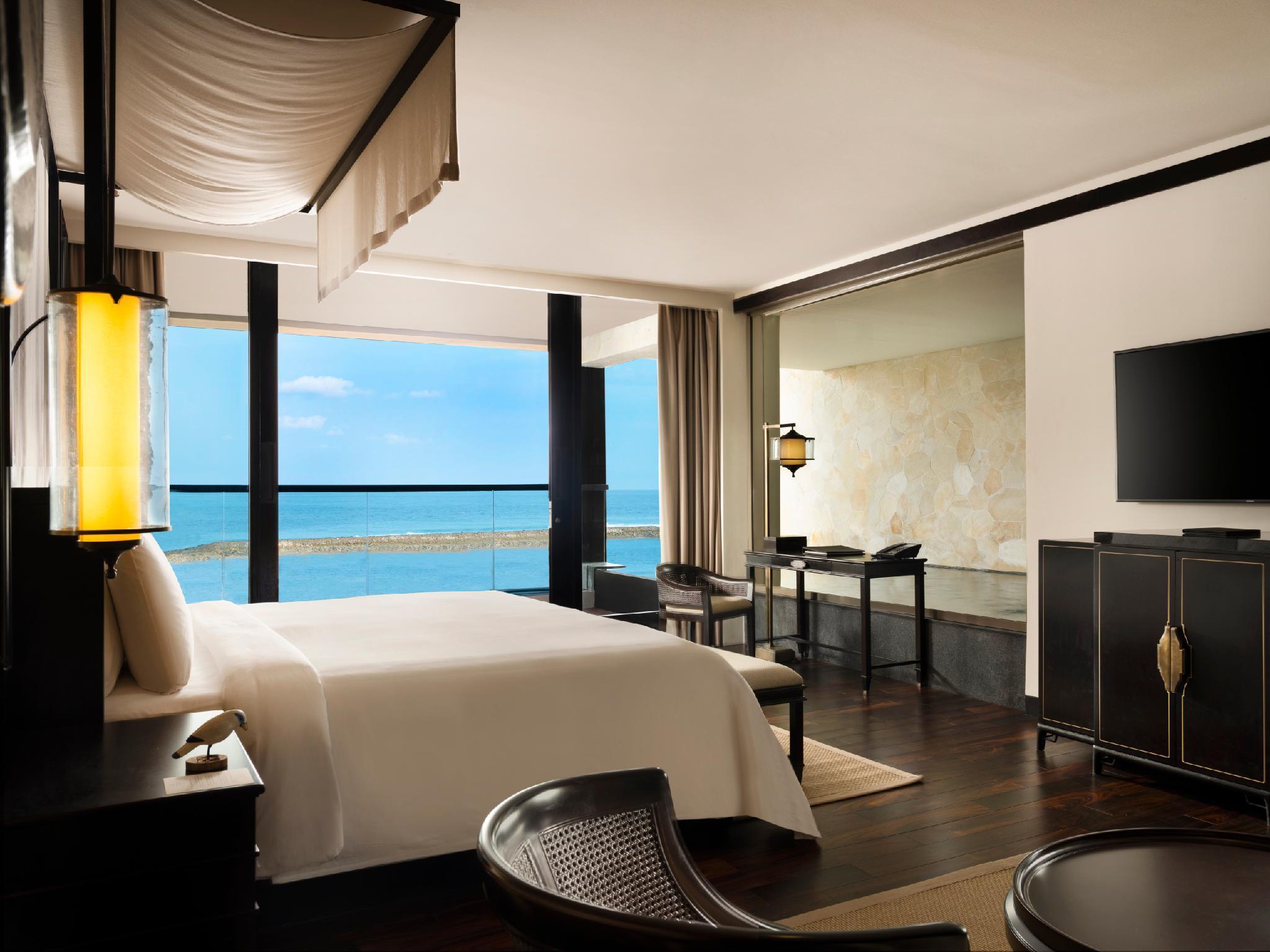 The Apurva Kempinski Bali Bali Offers Free Cancellation 2021 Price Lists Reviews