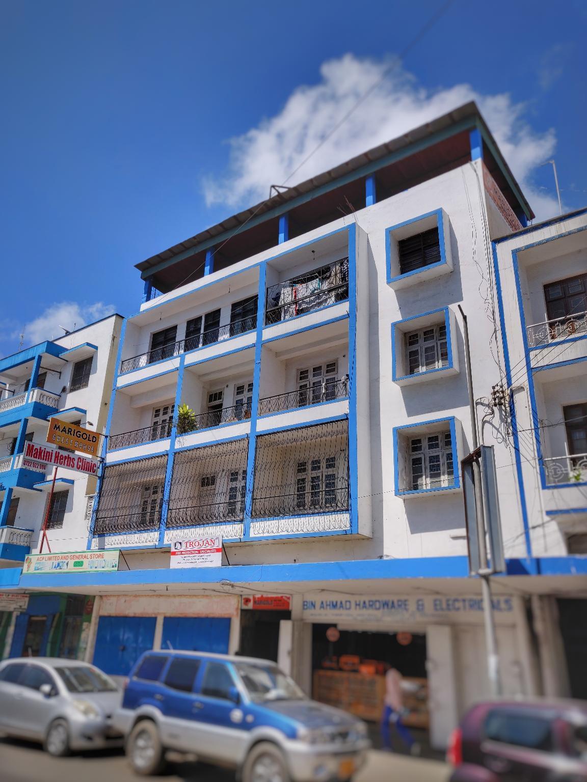 Marigold Guest House Mombasa Kenya Photos Room Rates Promotions
