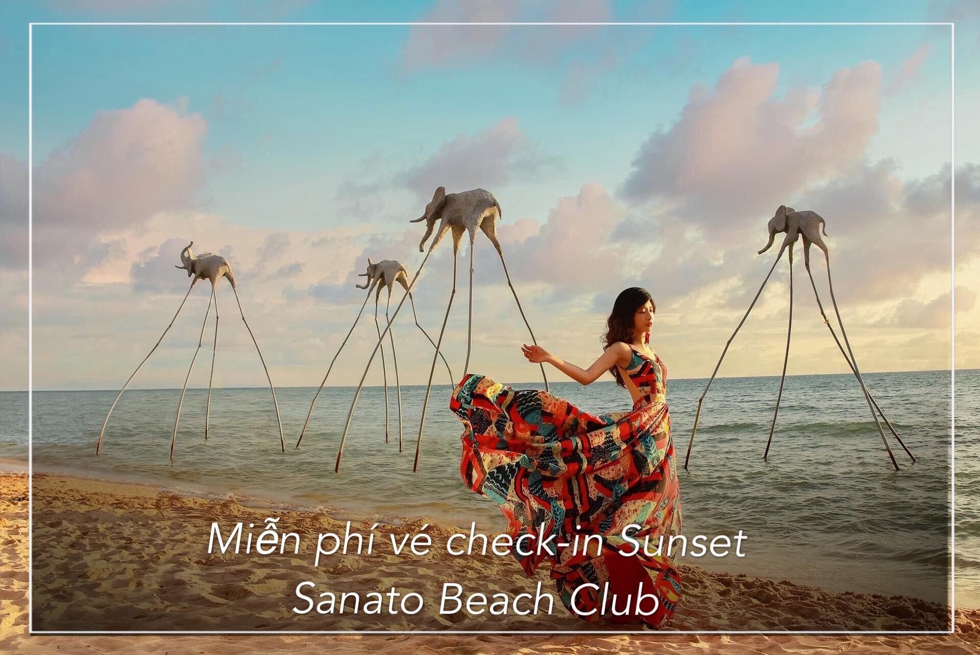 Khu Nghỉ Dưỡng & Biệt Thự Sunset Sanato   Đảo Phú Quốc ƯU ĐÃI CẬP NHẬT NĂM 2020 1009729 ₫, Ảnh HD & Nhận Xét