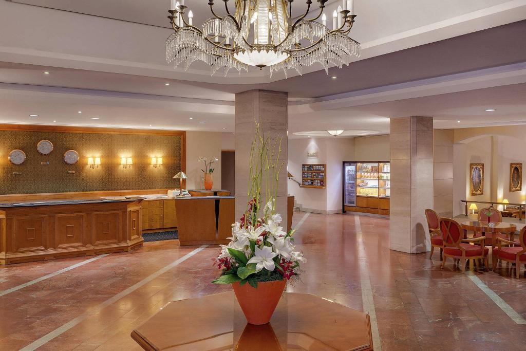 hotel westin bellevue dresden