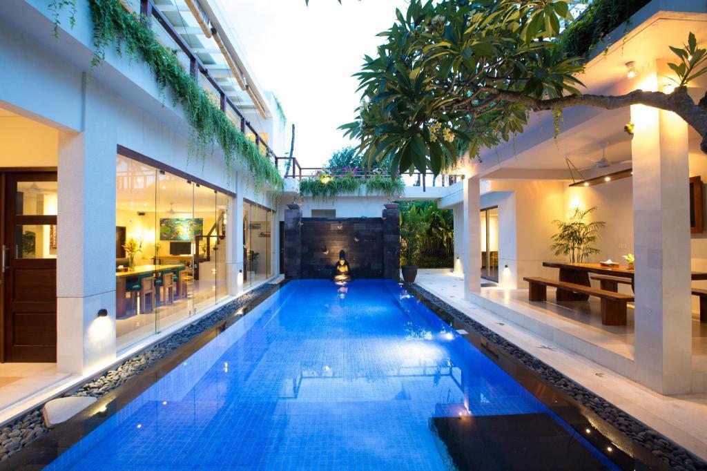 Sunset Paradise Villa Jimbaran 3003 Hotel Bali Deals Photos Reviews