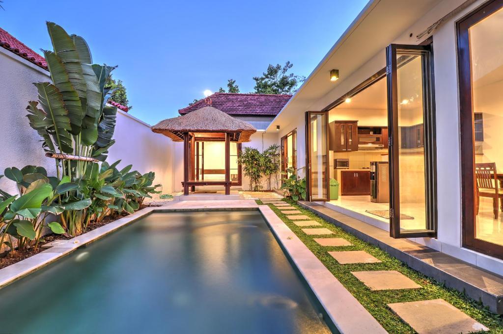Jasa Kontraktor Pembangunan Villa & Resort Palangkaraya, Kalimantan Tengah Bergaransi