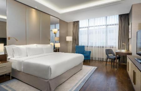Superior Room - Bed Barcelo Istanbul