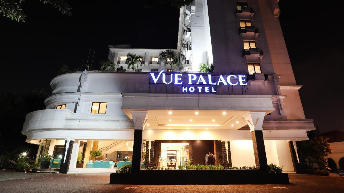 vue palace hotel bandung indonesia photos room rates promotions agoda