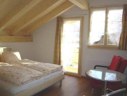 Double Room with Mountain View (in Annex)