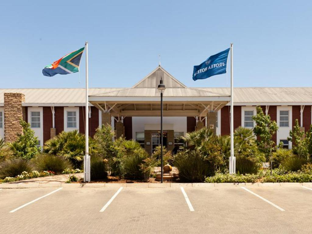 More about Protea Hotel Bloemfontein