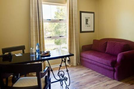 Guest room, 1 King or 2 Double or 2 Twin/Single Bed(s) Protea Hotel Bloemfontein