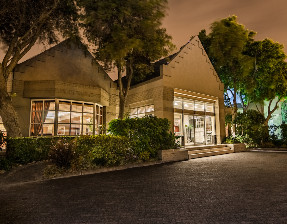 城市小屋酒店 - 開普敦松林 (City Lodge Hotel Pinelands Cape Town)