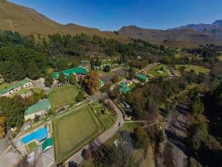 Gooderson Drakensberg Gardens and Golf & Spa Resort
