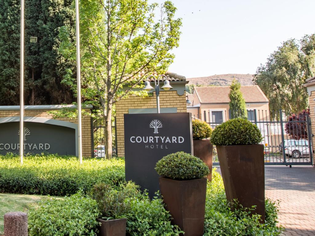 More about Courtyard Hotel Eastgate Johannesburg