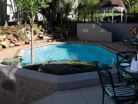 Swimming pool City Lodge Hotel Port Elizabeth