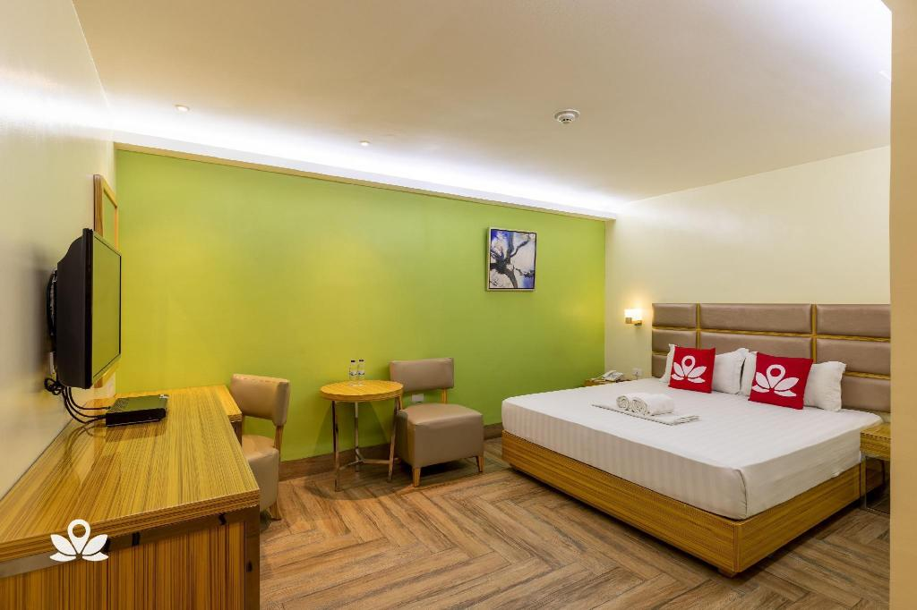 Zen Rooms Colour Hotel In Penang 2019 10 01