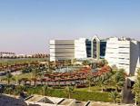 Mercure Grand Jebel Hafeet Hotel