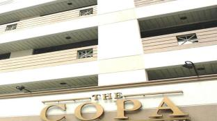 Copa Businessman Hotel