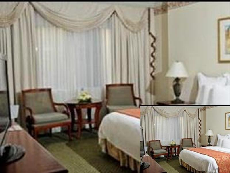 Deluxe Room, Guest room, 1 King or 2 Double