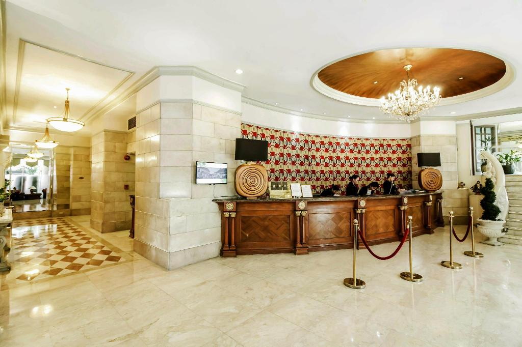 More about Makati Palace Hotel