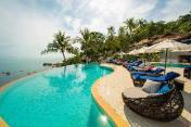 Coral Cliff Beach Resort Samui